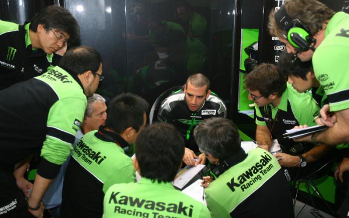 Melandri vicinissimo alla Kawasaki per il 2017. Eppure, spero di no...