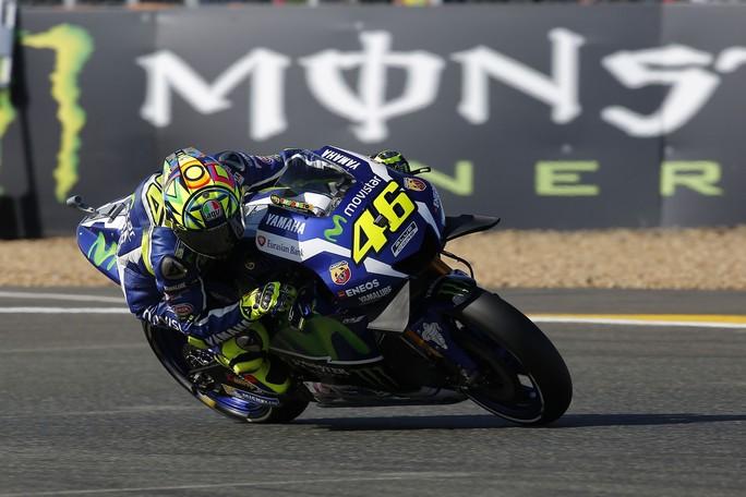 """Rossi fa mea culpa: """"Ho fatto degli errori, adesso sarà molto difficile"""""""