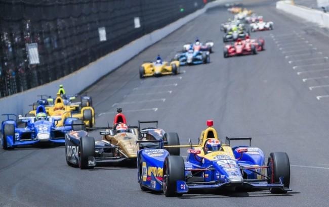 La IndyCar dopo la 500