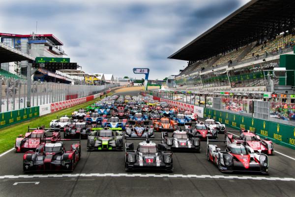 Con la R18 in testa nel Prologo si arriva a Le Mans: ecco tutti gli orari