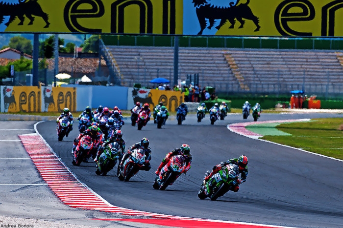 SBK Misano 2016 – Info, Orari Dirette TV e Streaming