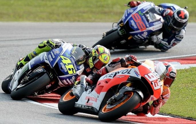Statistiche e Classifica MotoGP dopo il Gran Premio di Barcellona