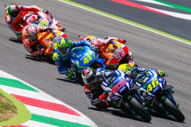 MotoGP Barcellona 2016 – Orari Dirette TV, Repliche e Streaming