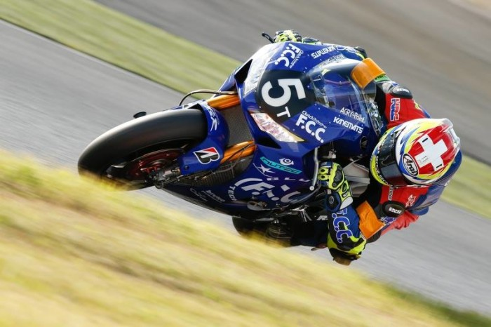 Yamaha torna in Pole a Suzuka con Espargarò, seguono Suzuki e Kawasaki