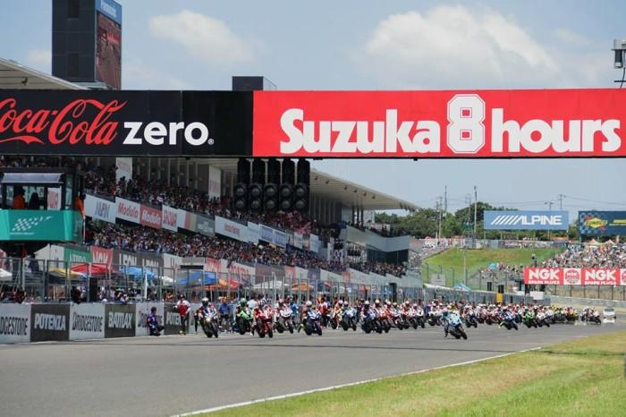 8 Ore di Suzuka 2016: Segui qui la gara con la cronaca Live scritta