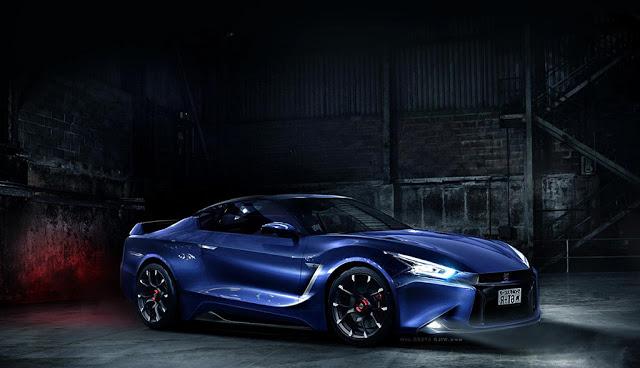 La nuova GT-R R36 arriverà ad oltre 800 CV, e sarà ibrida!