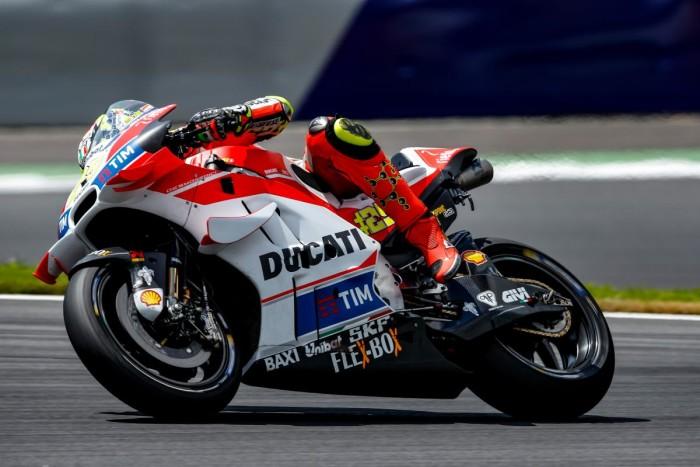Le Ducati velocissime anche nel Day2 di Spielberg, KTM debutteranno a Valencia