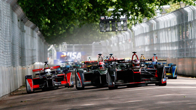 London ePrix 1