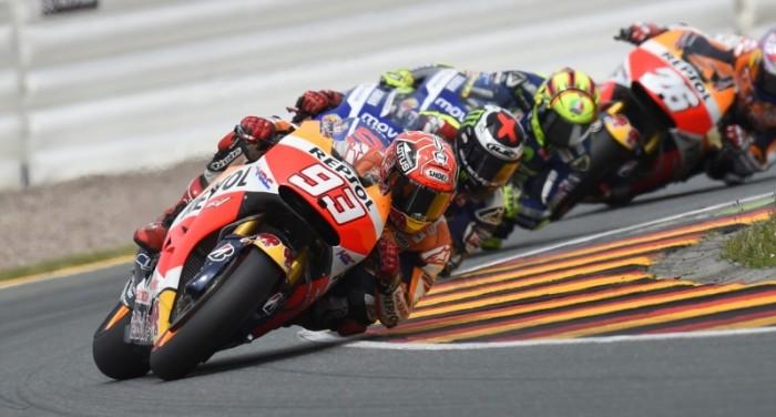 MotoGP Sachsenring 2016 – Info, Orari Dirette TV e Streaming