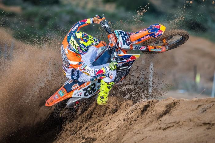 MX-GP, Belgio: Sulla sabbia, Cairoli è pronto a vincere. Info e Orari TV