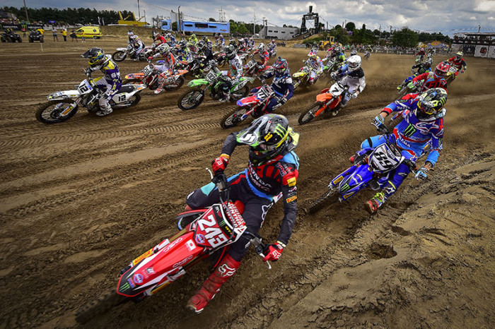 MX-GP: in Svizzera match-point per Tim Gajser! Info e Orari TV