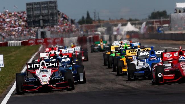 IndyCar2017