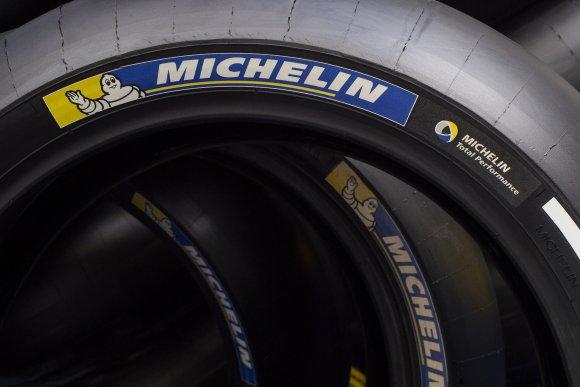MotoGP: come cambiano le Michelin a Silverstone