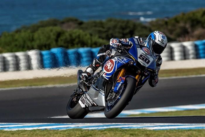 VD Mark vuole il Mondiale con la Yamaha. Per Guintoli è tempo di cercare una nuova sella