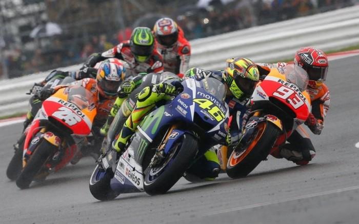 MotoGP Silverstone 2016 – Info, Orari Dirette TV e Streaming