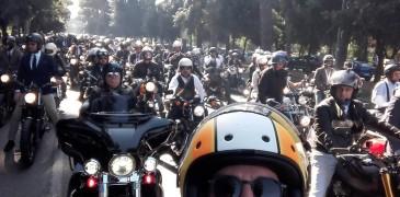 Un week-end con la Ducati Scrambler – Distinguished Gentleman's Ride Roma