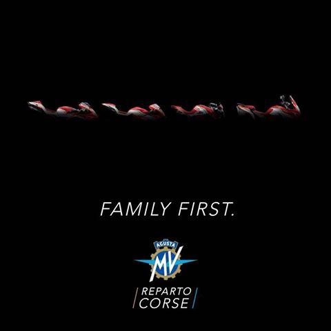 MV Agusta pronta a stupire ancora: la famiglia RC si allarga!