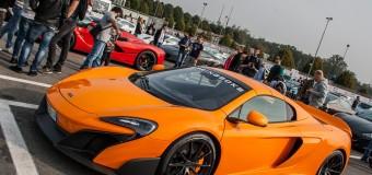 """Track-Days e Time Attack? Saranno il Motorsport """"old-school"""" 2.0"""