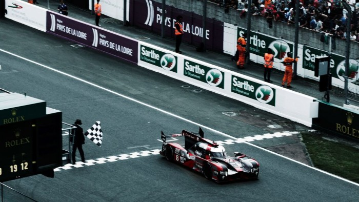 L'addio choc di Audi al WEC ha diverse ragioni, ma sarà davvero la fine?
