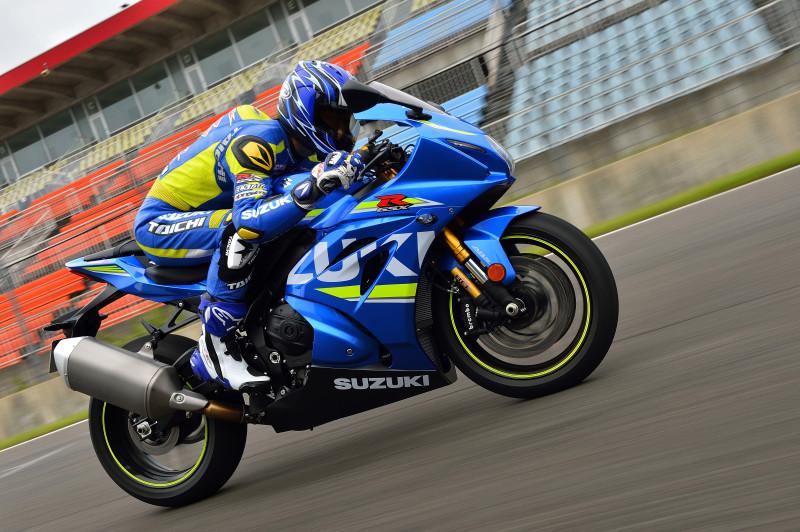 Nuova Suzuki GSX-R 1000/R: una moto tutta nuova per tornare a vincere