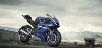 Yamaha R6 2017: nuova ciclistica, più leggera, più aerodinamica e… favolosa!