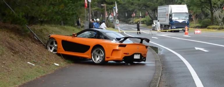 On The Rims In Tokyo Drift Veilside Fortune Pictures to Pin on