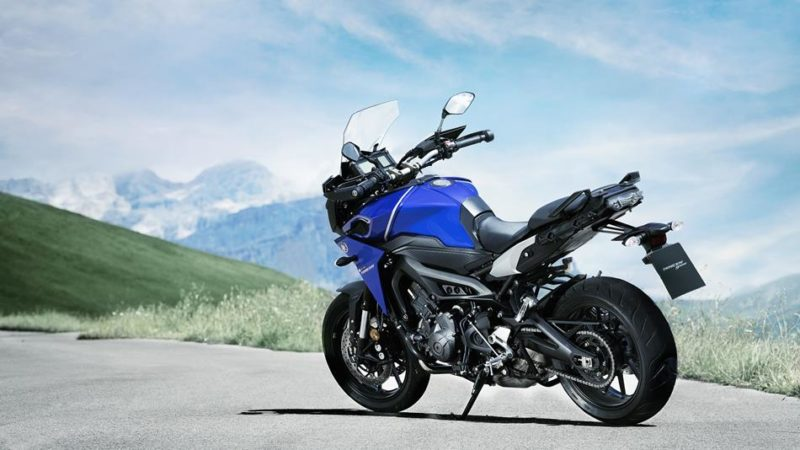 fast test yamaha tracer 900 dove il turismo incontra l 39 ignoranza. Black Bedroom Furniture Sets. Home Design Ideas