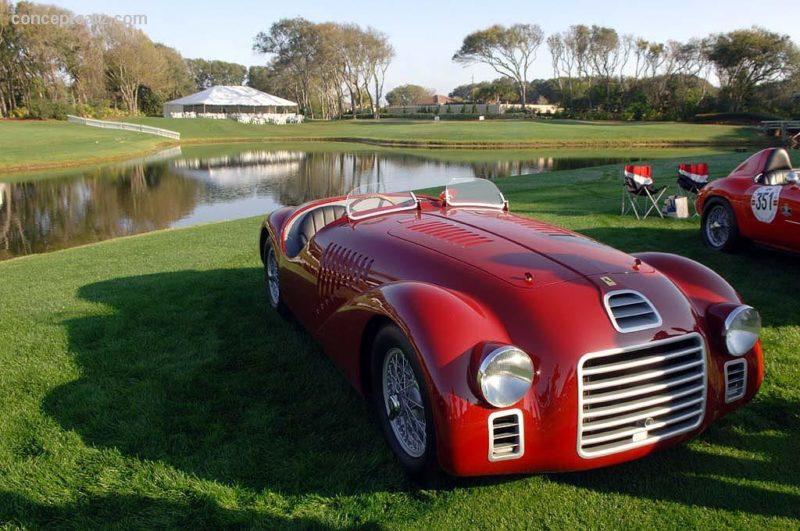 Buon Compleanno Ferrari! 70 anni fa debuttava la 125 S e 125 S Competizione