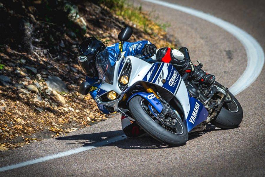 Perché Guidare Una Moto E' Tutta Una Questione Di Fiducia