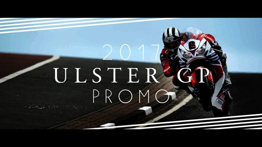 Road Race, Ulster GP 2017: Gaurda il Video Promo di Hadalson