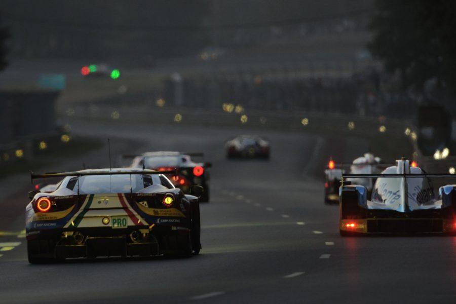 """""""The Craziest Race!"""". Porsche Vince Ancora Le Mans, Debacle Per Toyota"""