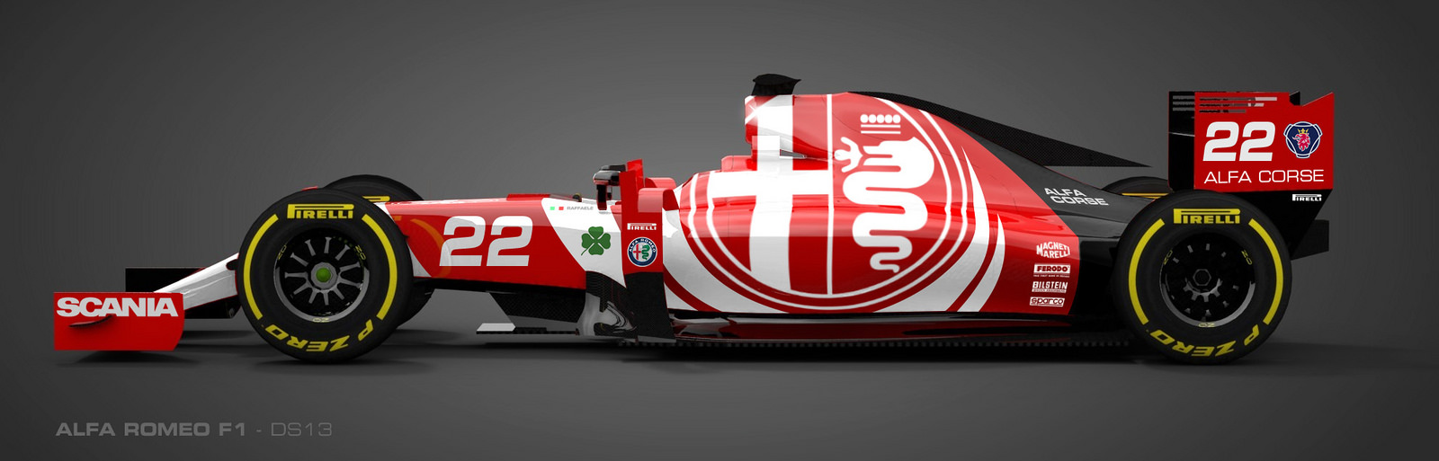 Il Rilancio è Completo: Alfa Romeo torna in F1!