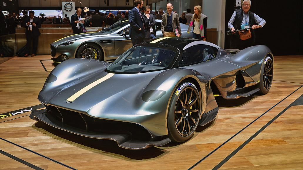 La nuova generazione di Hypercars è ciò di cui abbiamo bisogno (e che aspettavamo)