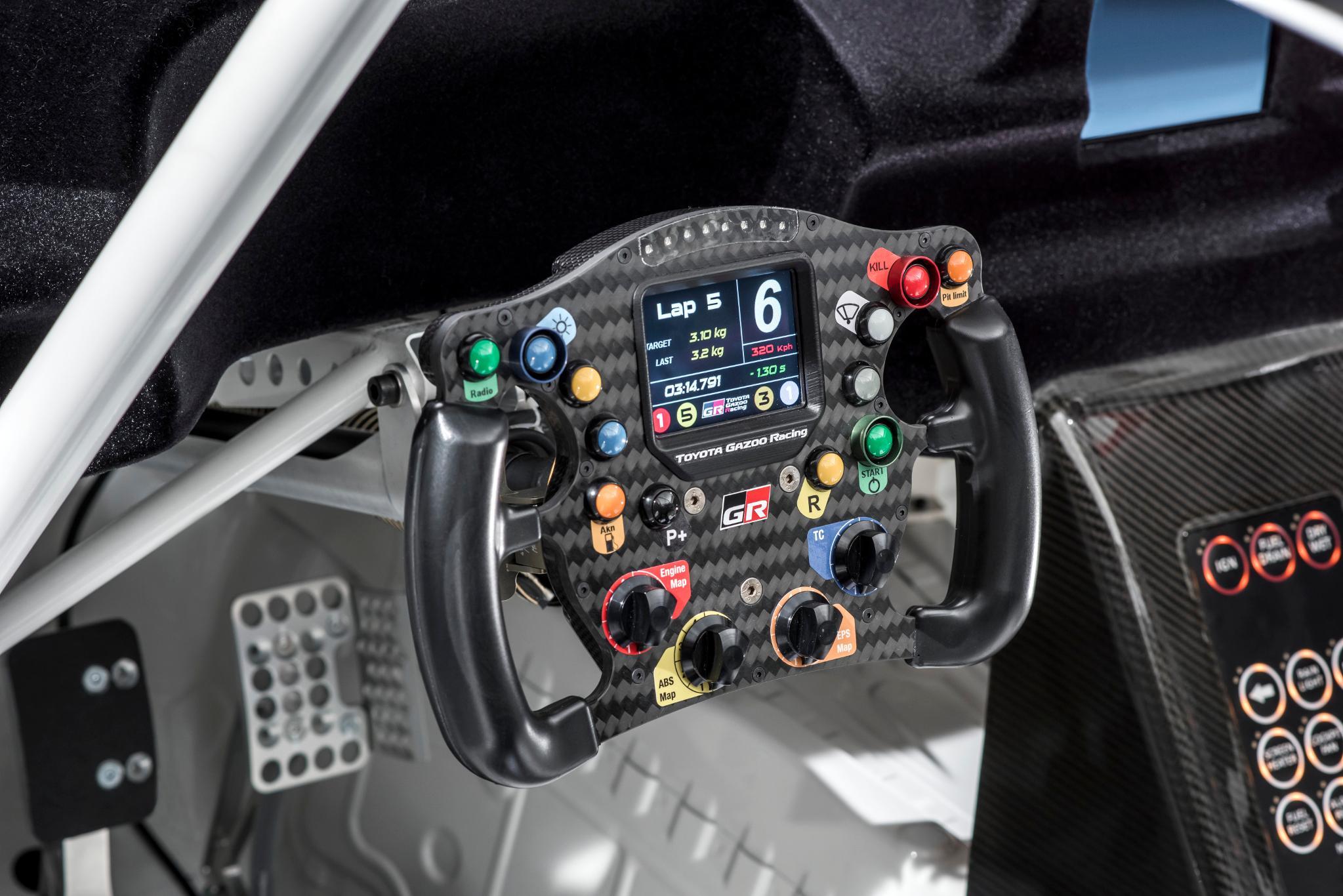 Non è un sogno: la nuova Supra (racing) è realtà a Ginevra