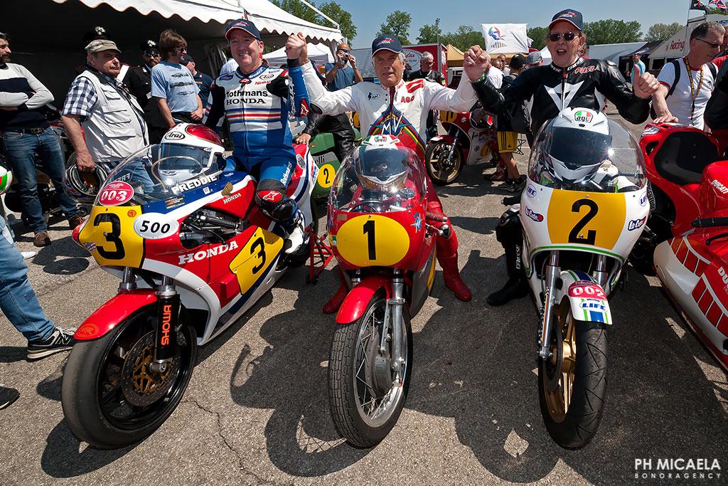 Motor Legend Festival: una sola passione per un'infinità di emozioni