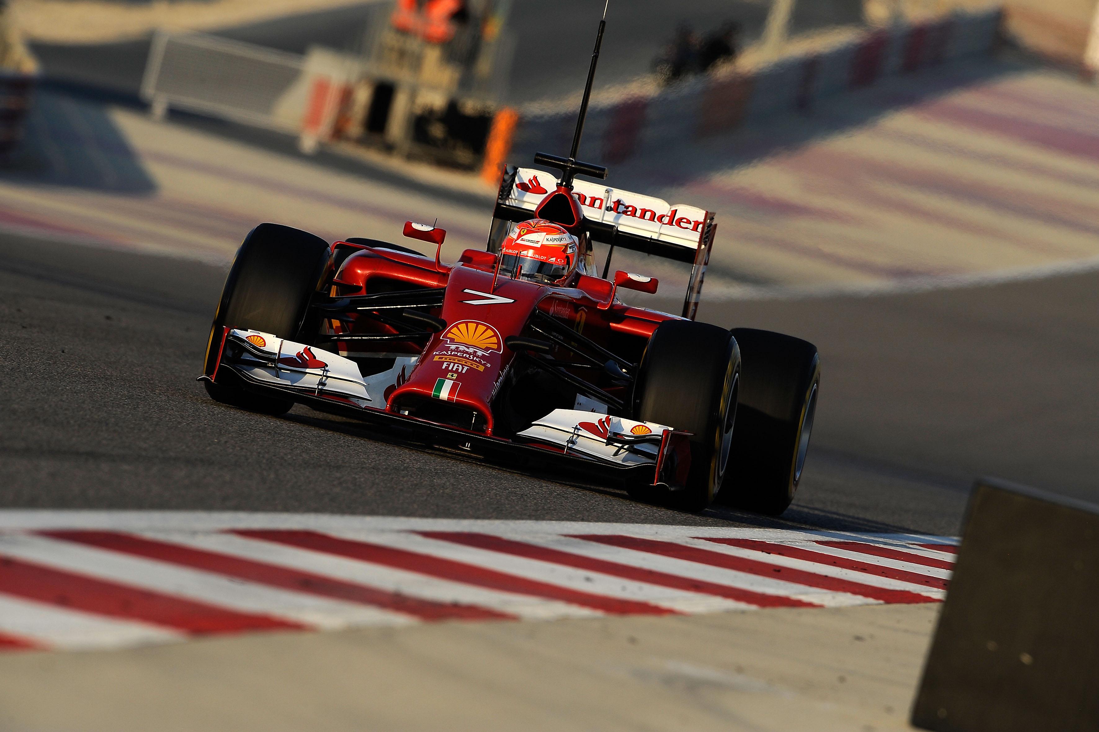 Paracarri Rampanti: Le 5 peggiori vetture da F1 della Ferrari