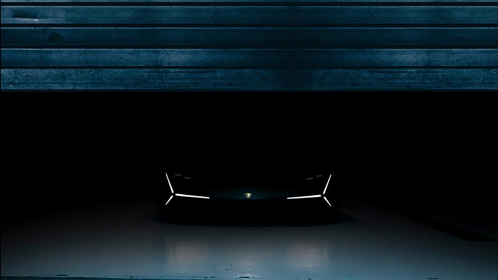 In arrivo la LB48H, la prima hypercar ibrida Lamborghini di sempre!