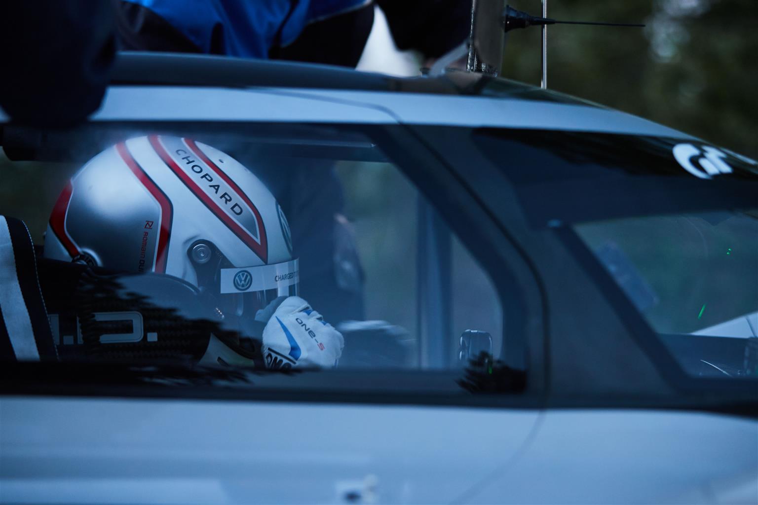 Volkswagen svela la livrea della I.D. R per la Pikes Peak.