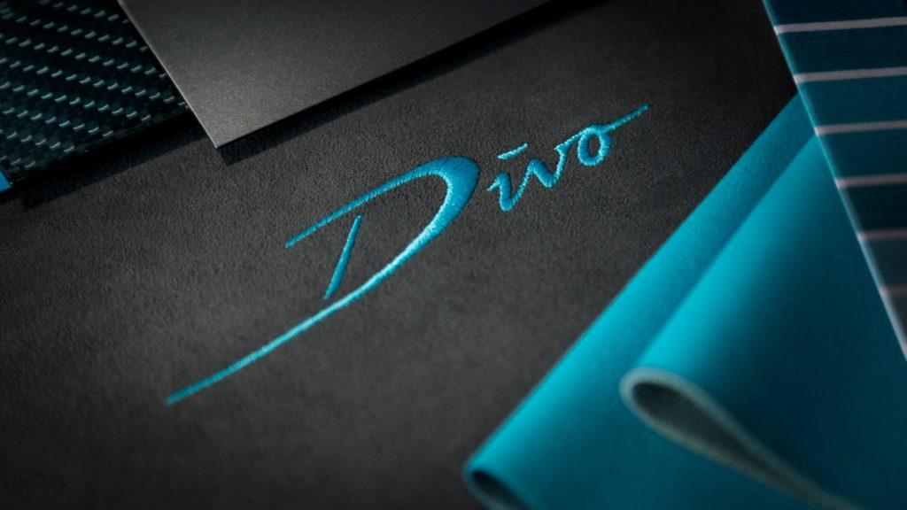 40 esemplari e oltre 5 milioni di Euro: in arrivo la Bugatti Divo!