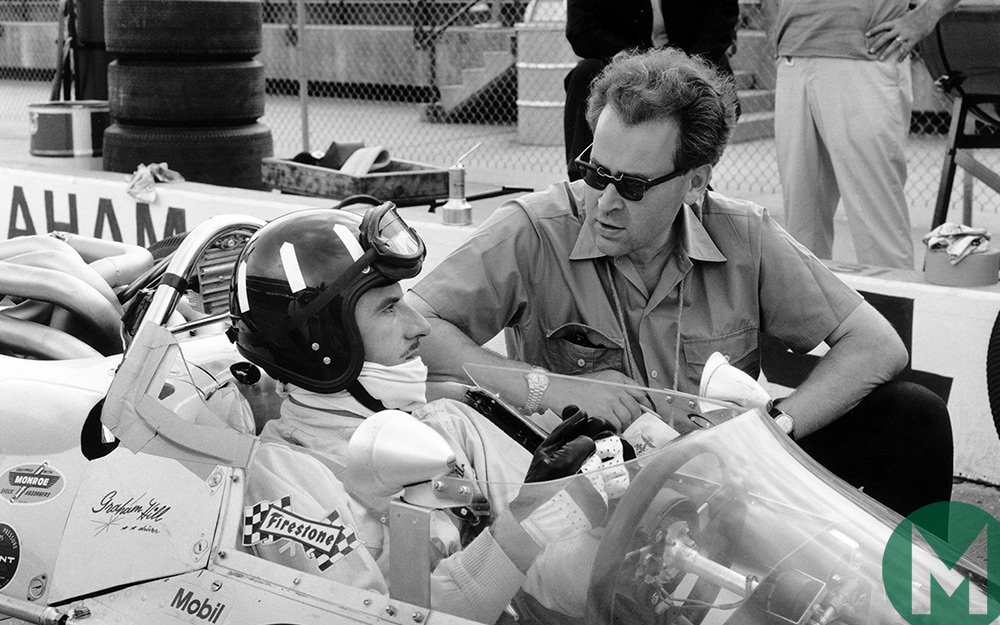 Eric Broadley, la Lola e quell'amore non corrisposto per la Formula 1