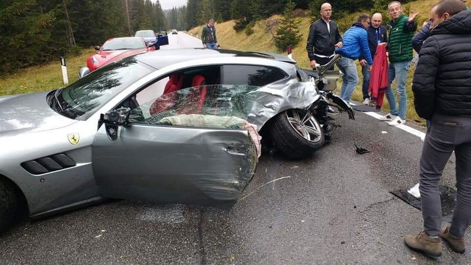 Incidenti e pericolosità? Il Dolomites Street non si tocca!