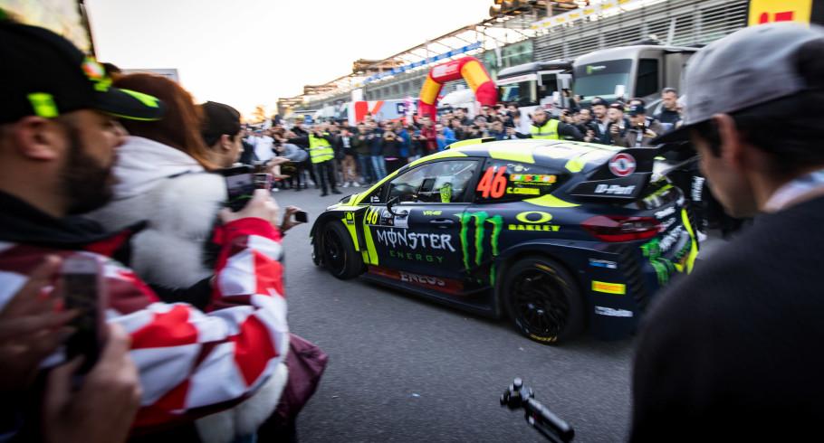 """Rally di Monza: dello """"Show"""" ne abbiamo le palle piene"""