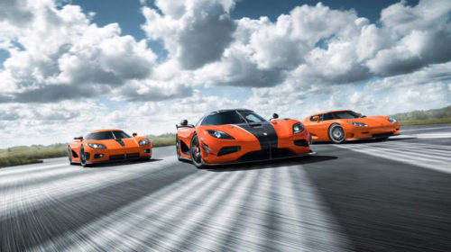 Tra performance, esclusività, genio e follia: oggi vi racconto la Storia di Koenigsegg