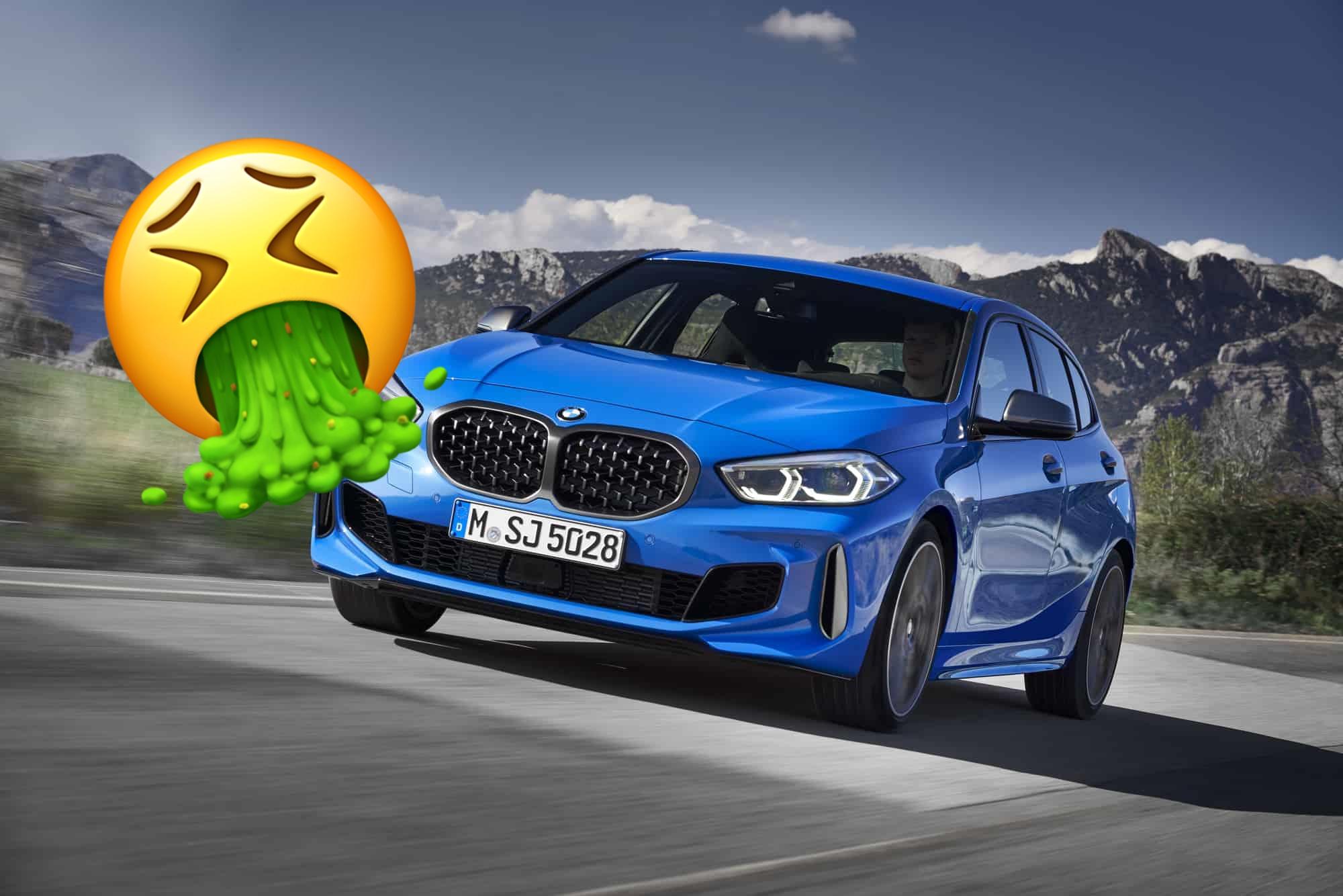 La nuova BMW Serie 1 è la vittoria del popolo del Grande Fratello