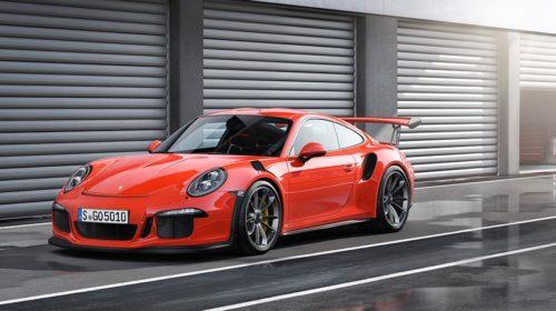 Buon compleanno Porsche GT3: la più corsaiola delle supercar compie 20 anni!