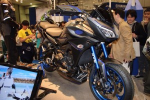 2015 TOKYO MOTORCYCLE SHOW 14