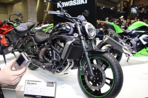 2015 TOKYO MOTORCYCLE SHOW 17