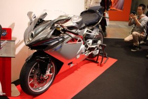 2015 TOKYO MOTORCYCLE SHOW 20