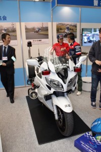 2015 TOKYO MOTORCYCLE SHOW 22