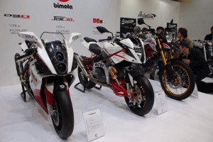 2015 TOKYO MOTORCYCLE SHOW 24
